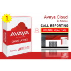 Licenza Avaya IP Office Call Reporting Utente RealTime